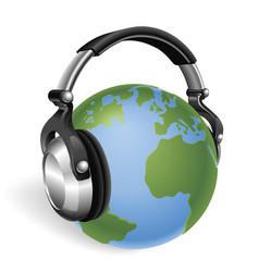 World listening vector