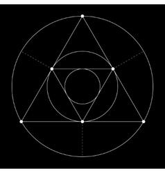 Harmonic in sacred geometry plato the ratio of vector