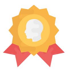 Award badge vector