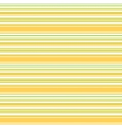 Simple striped fabric vector