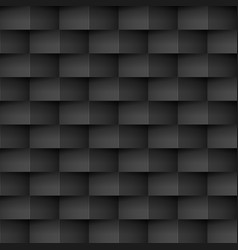 abstract cell textures in black for creative vector image vector image