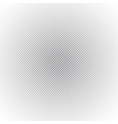 Abstract Grey lattice background vector