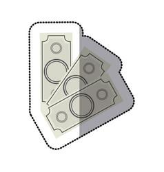 bills icon stock image vector image