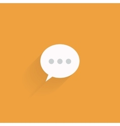 Social Media Object vector image