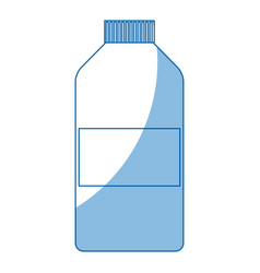 Bottle medicine pharmacy element image vector