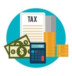 Tax design vector