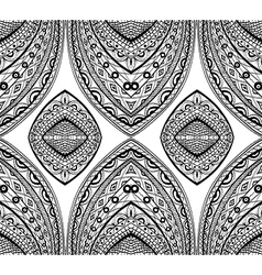 The stylized lace vector