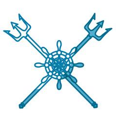 sea lifestyle design vector image