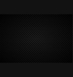 black abstract background with black rectangles vector image vector image
