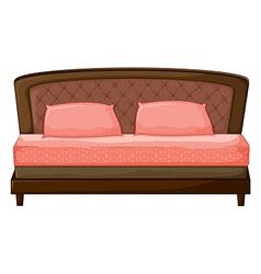 A sofa-set vector image vector image