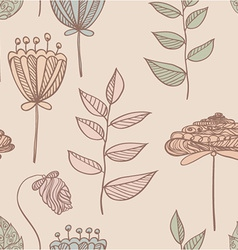BotanicalPattern vector