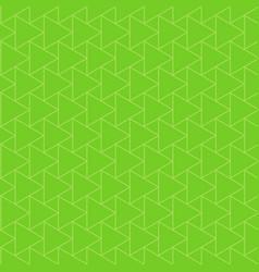 Creative seamless geometric pattern - simple vector
