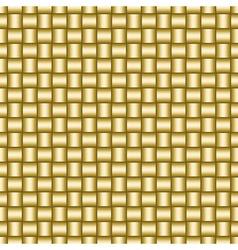 Hessian pattern vector