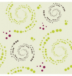 graphic pattern vector image vector image