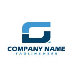 G logo g logo design initial g logo circle g vector