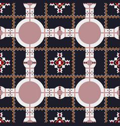 lakota-pattern-9 vector image
