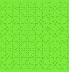 creative seamless stylish pattern - colorful vector image