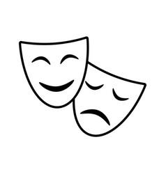 Masks symbol vector