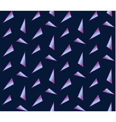 abstract background pattern with holographic vector image
