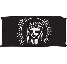 Greek Artifact vector image