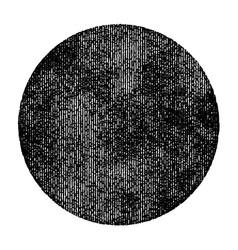 Grunge stamp texture vector