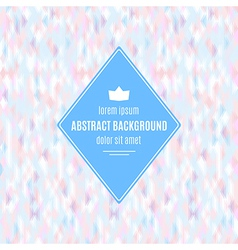 Abstract Background with Defocus Effect vector image vector image