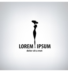 shop logo vector image