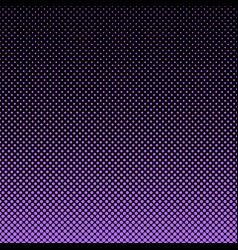 Abstract gradient halftone pattern background vector