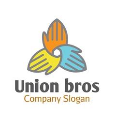 Union Bros Design vector