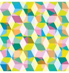 Eighties seamless background vector
