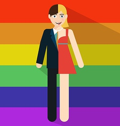 Gay vector