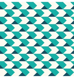 chevron background colors vector image