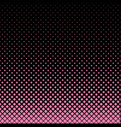 abstract halftone pattern design background vector image