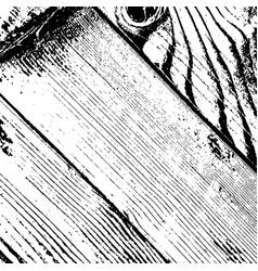 Wooden overlay background vector