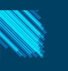 shiny presentation backdrop vector image
