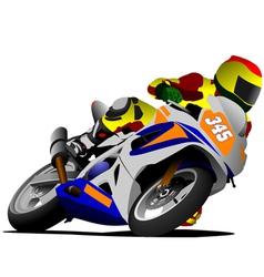 Al 0420 motorcycle 02 vector