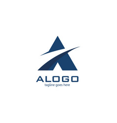 a logo vector image