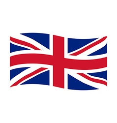 United kingdom of great britain vector
