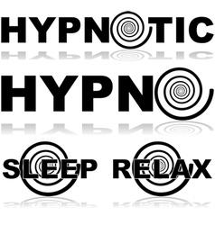 Hypnotic vector