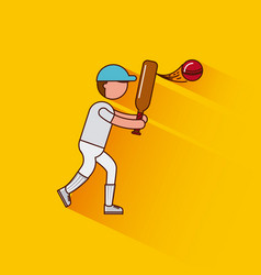 Sports or exercise image vector