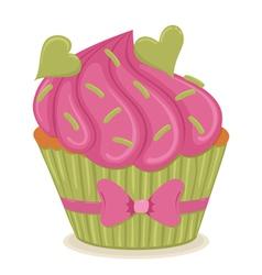 Cupcake01 vector