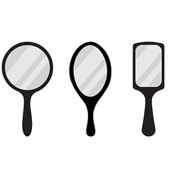 Mirror set vector