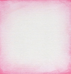 Beautiful pink background with the texture of vector image vector image