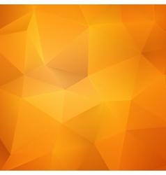 Orange Abstract Mesh Background EPS10 vector