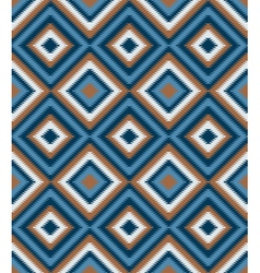 Ethnic pattern 05B vector image