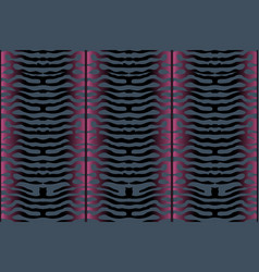 Mackerel scale seamless pattern vector