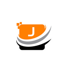 Technology motion synergy initial j vector