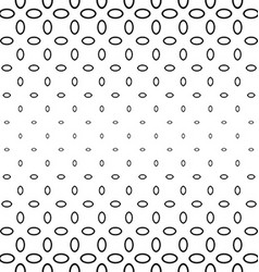 Abstract ellipse pattern background vector