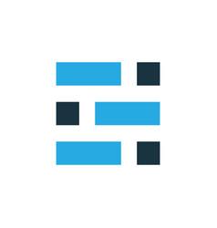 Dashboard colorful icon symbol premium quality vector