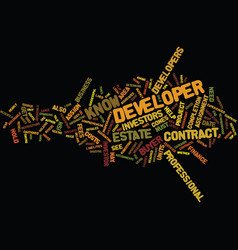 Flip tips text background word cloud concept vector